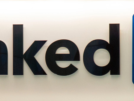 Find Corporate Gold on LinkedIn