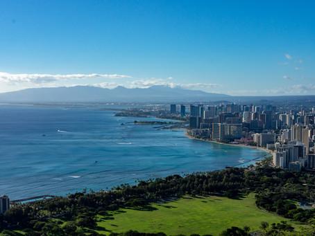 Honolulu, Hawaii Document Apostille for International Use