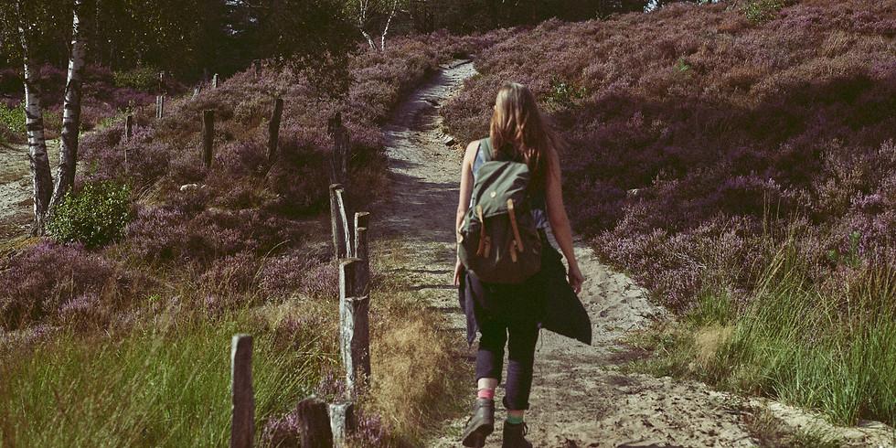 Hike & Train - Den Treek