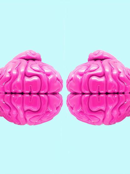 Votre cerveau a été programmé pour ...