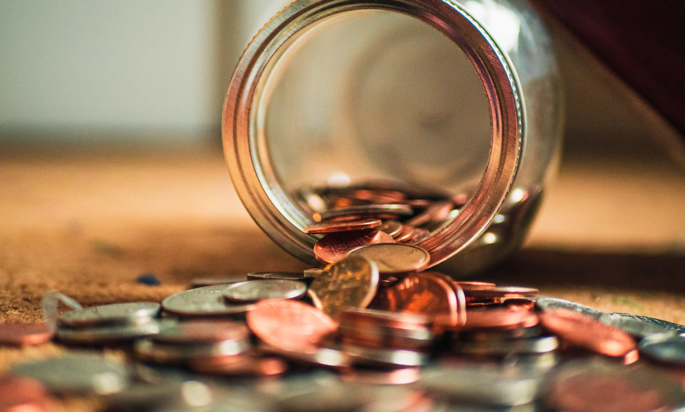 Every Penny Counts: Financial Workshop for Young People