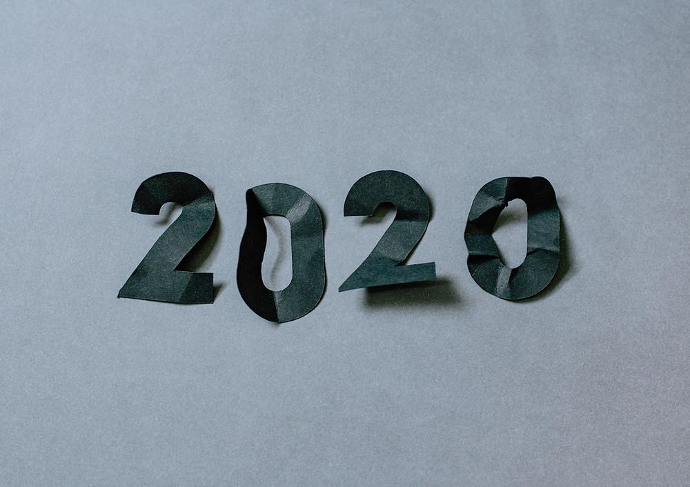 2020 mussten viele Brautpaare ihre Hochzeit verschieben.