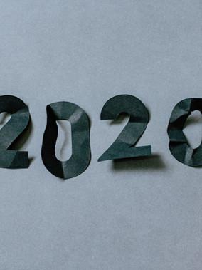 Dear 2020 Self,
