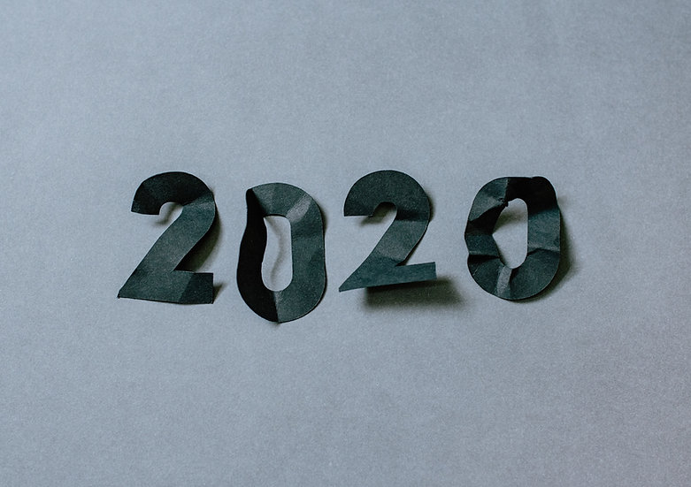The Real Best of 2020