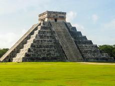 Cómo visitar la zona arqueológica de Chichén Itzá, México
