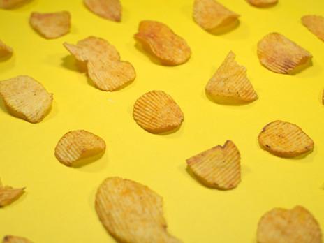 Comment sont fabriquées les chips ?