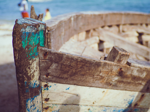 """Toxic Theology, Why the Millennials left, and Fishing for People"" by Pastor A.J. Houseman"