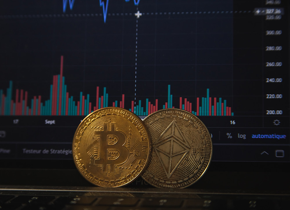 trading con bitcoin ed etherium