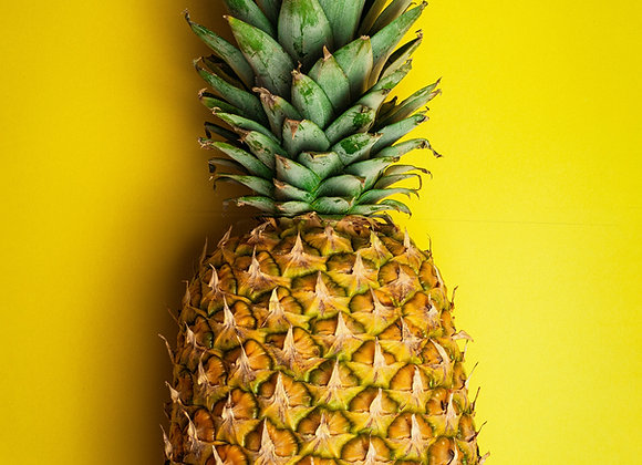 Pineapple (per item)