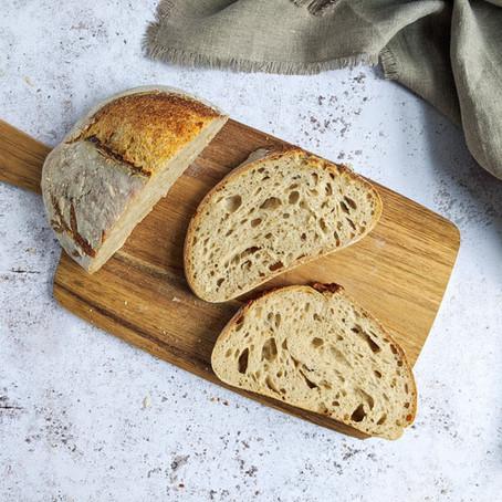 Faut-il arrêter de manger du pain?!