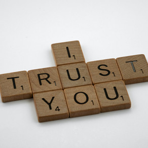 Trust is a must for our remote workplaces