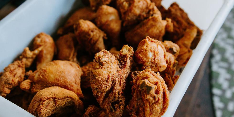 Fried Chicken Wednesday