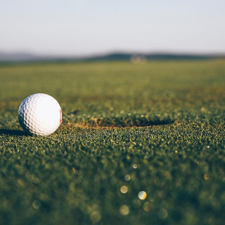 Catapult Foundation Golf Day