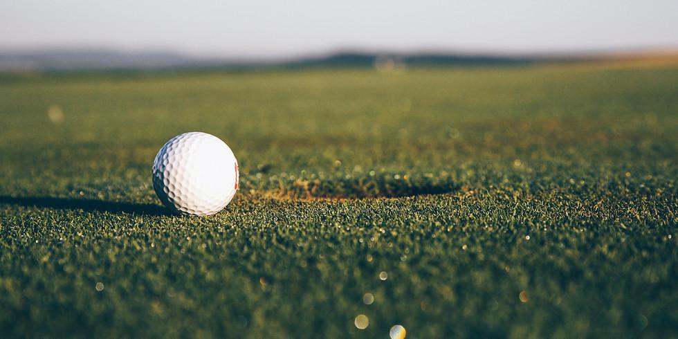 2 Person 9 Hole Golf Scramble