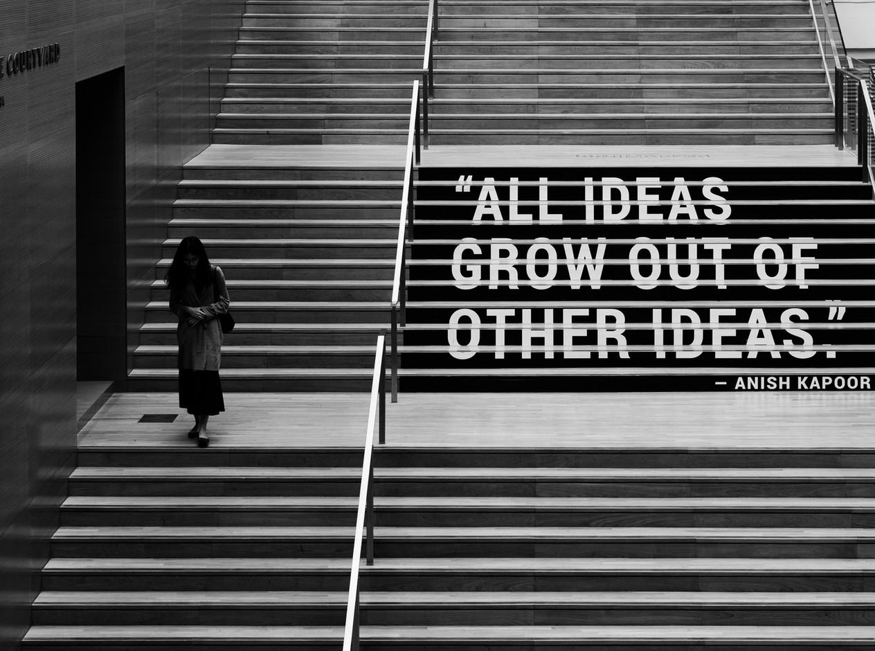 Planejar x realizar - como concretizar idéias?