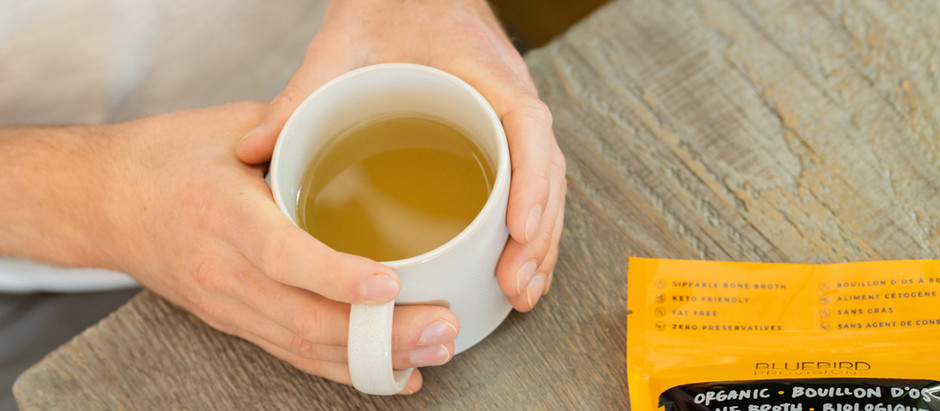Drinking Bone Broth Is The Best Elixir For Your Health, Science Says
