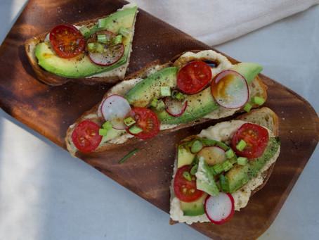 Smart swaps for healthy habits
