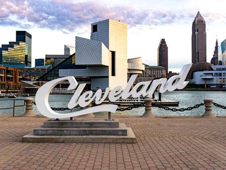 Cleveland, Ohio Document Apostille for International Use