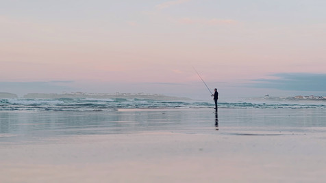 Fishing for Disciples - Sunday Service 18.10.20
