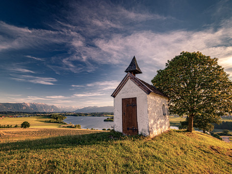 How My Baptist Upbringing Influenced My Conversion (Part III)