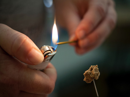 What is Moxibustion and How Can it Help?