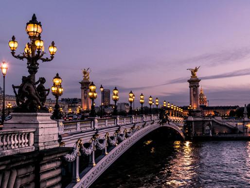 Au Pair en París