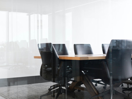 Read This Before Choosing Your Board Members