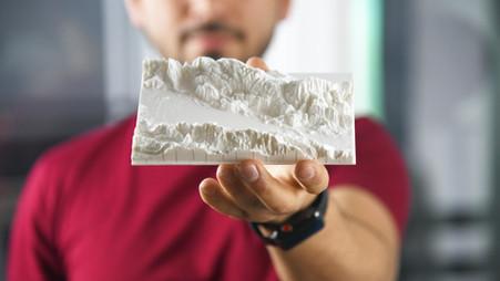 Impressão 3D na educação