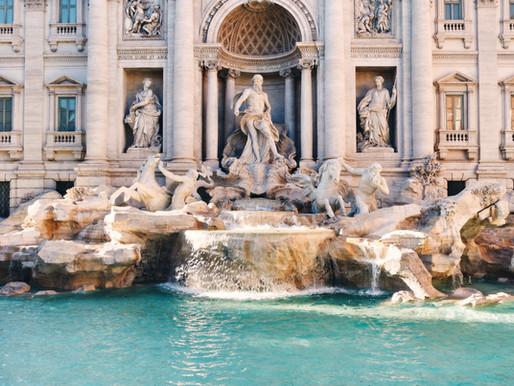 Rome: Worship in Rome
