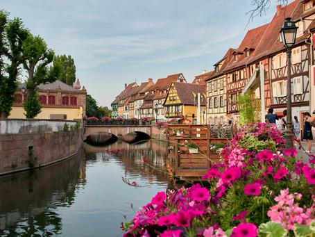 Noël en France - Traditions de l'Alsace