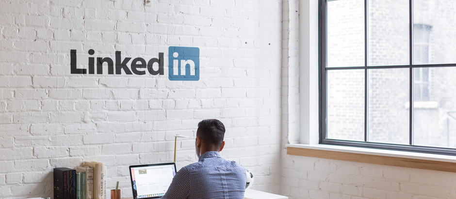 How to update your LinkedIn profile to get results