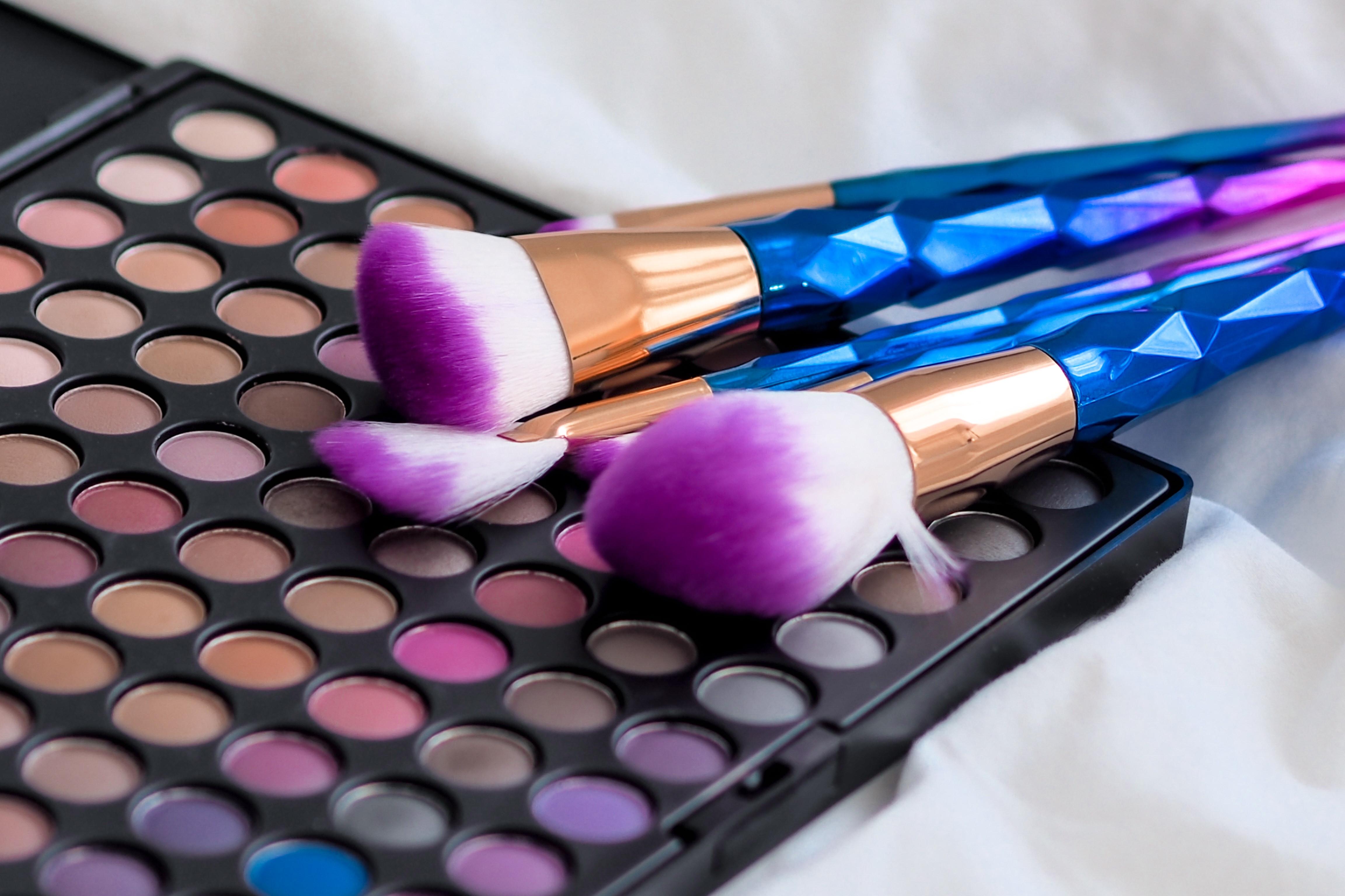 Online Makeup Class for Beginners