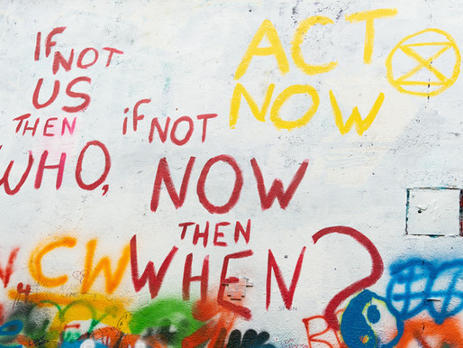 Social Justice Advocacy