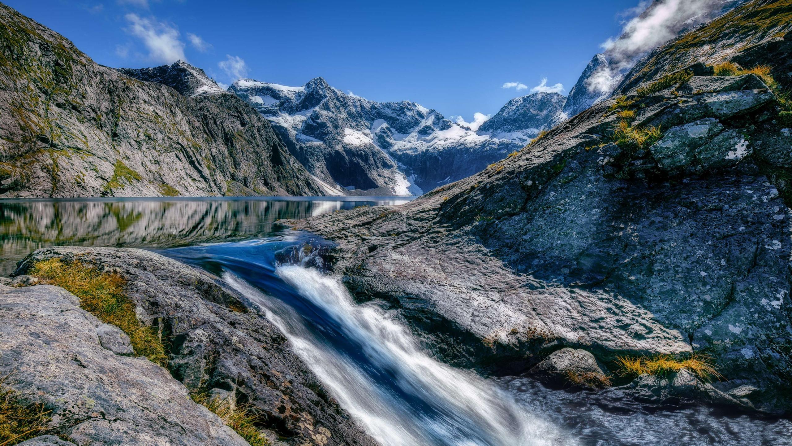 Fiordland, New Zealand attractions, New Zealand activities