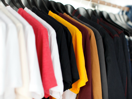 How To Weed Out Unnecessary Clothes To Energize Your Everyday Styling