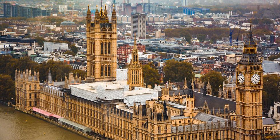 Workshop: Understandinghowthe UK Parliamentuses Research
