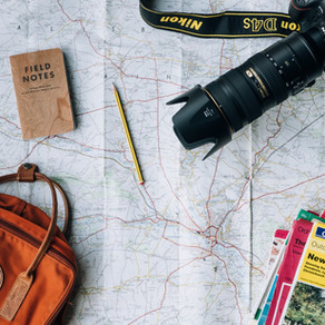 7 MUST-HAVE Travel Apps!