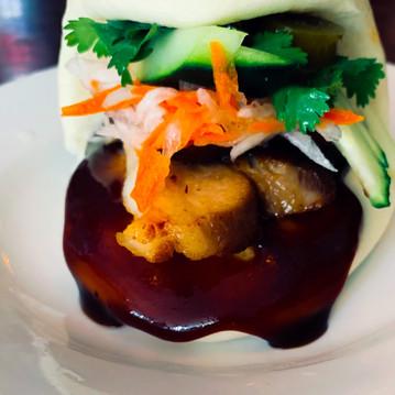 Cilantro Mango Chicken
