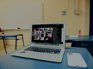 Inclusive & Accessible Virtual Presentations