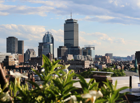 5 Local Boston Trips this Labor Day Weekend 2020