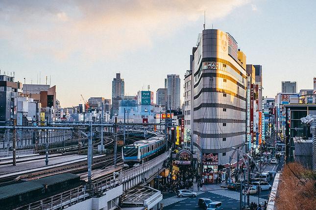 Image by Keisuke Higashio