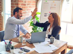 6 estrategias para resolver conflictos en el trabajo