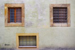 Finestre di Volterra