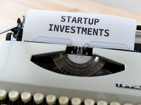 7 Reasons Investment Startups Fail