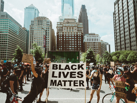 White allyship must call for defunding the police