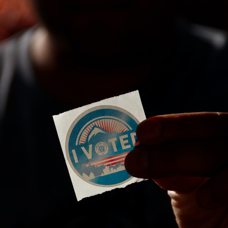 Turnout numbers highlight wealth, racial disparities