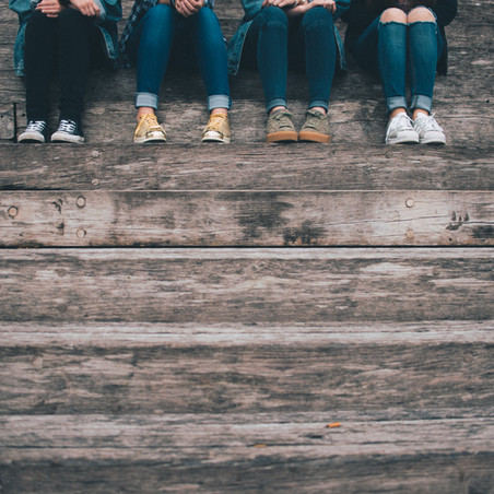 Latayne's Corner: Preparing Your Teenager for Stress – Brains and People Can Change