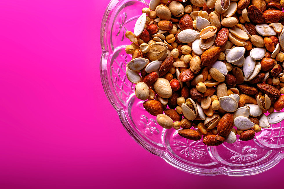 Nutriate India buy nuts and seeds online india