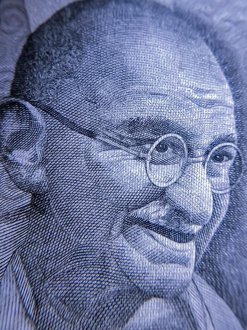 Mahatma Gandhi and the Nationalist Movement