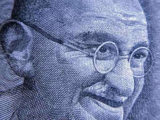 Understanding Gandhi's Concept Of Swaraj